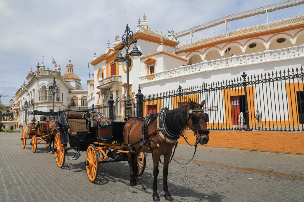prachtig Sevilla
